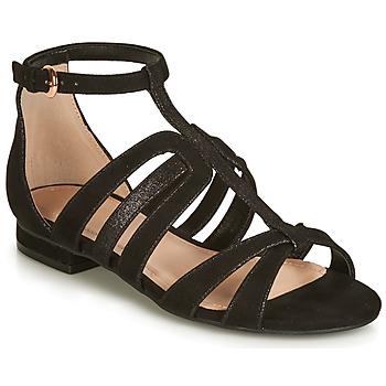 Παπούτσια Γυναίκα Σανδάλια / Πέδιλα André CHYPRIUS Black