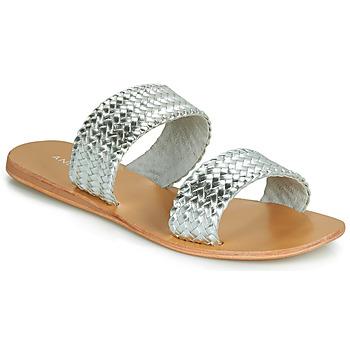 Παπούτσια Γυναίκα Σανδάλια / Πέδιλα André CHUPA Silver