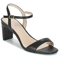 Παπούτσια Γυναίκα Σανδάλια / Πέδιλα André CIGALE Black