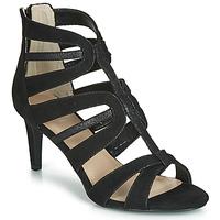Παπούτσια Γυναίκα Σανδάλια / Πέδιλα André CHILI Black