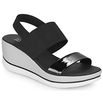 Παπούτσια Γυναίκα Σανδάλια / Πέδιλα André SAURENZA Black