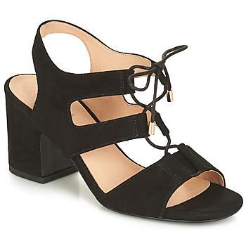 Παπούτσια Γυναίκα Σανδάλια / Πέδιλα André STARLET Black