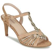 Παπούτσια Γυναίκα Σανδάλια / Πέδιλα André CALECHE Beige
