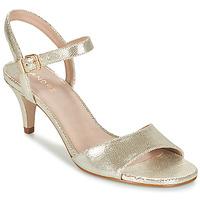 Παπούτσια Γυναίκα Σανδάλια / Πέδιλα André CELLY Gold