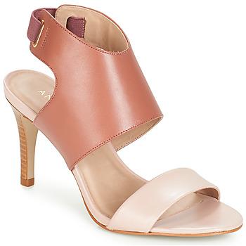 Παπούτσια Γυναίκα Σανδάλια / Πέδιλα André CASSIOPE Ροζ