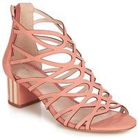 Παπούτσια Γυναίκα Σανδάλια / Πέδιλα André Studio LA RAFFINEE Ροζ