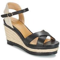 Παπούτσια Γυναίκα Σανδάλια / Πέδιλα André SAND Black