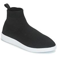 Παπούτσια Γυναίκα Χαμηλά Sneakers André ATINA Black