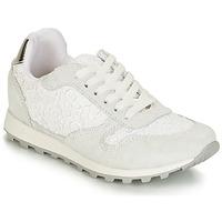 Παπούτσια Γυναίκα Χαμηλά Sneakers André SONG Άσπρο