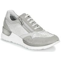 Παπούτσια Γυναίκα Χαμηλά Sneakers André ARLE Grey