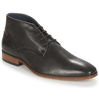 Παπούτσια Άνδρας Μπότες André EVORA Black