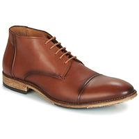 Παπούτσια Άνδρας Μπότες André MADO Brown