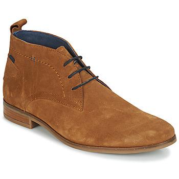 Παπούτσια Άνδρας Μπότες André NEVERS Camel