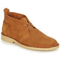 Παπούτσια Άνδρας Μπότες André BRICE Brown