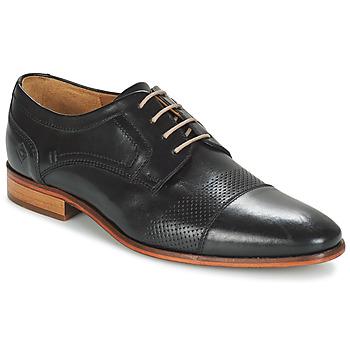 Παπούτσια Άνδρας Derby André LIVING Black