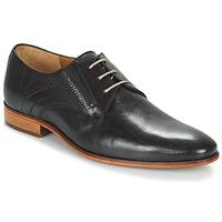 Παπούτσια Άνδρας Derby André LIGURIA Black