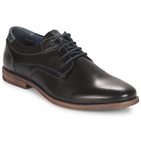 Παπούτσια Άνδρας Derby André COYOTTE Black