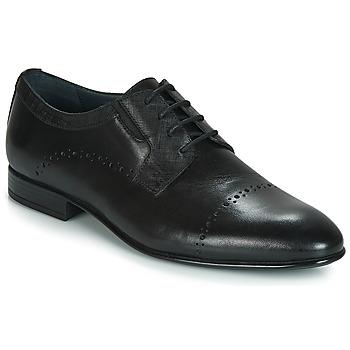 Παπούτσια Άνδρας Derby André STANDING Black