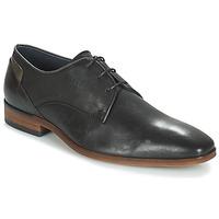 Παπούτσια Άνδρας Derby André CASCADE Black