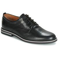 Παπούτσια Άνδρας Derby André JULIEN Black