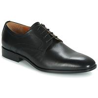 Παπούτσια Άνδρας Derby André CAROUSO Black