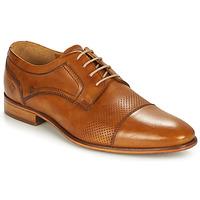 Παπούτσια Άνδρας Derby André LIVING Brown
