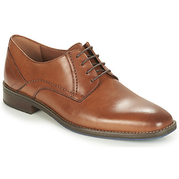 Παπούτσια Άνδρας Derby André JOSS Brown