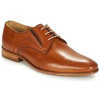 Παπούτσια Άνδρας Derby André LIGURIA Brown