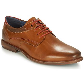 Παπούτσια Άνδρας Derby André COYOTTE Brown