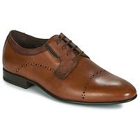 Παπούτσια Άνδρας Derby André STANDING Brown