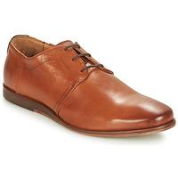 Παπούτσια Άνδρας Derby André DEVILLE Brown