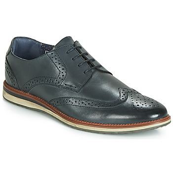 Παπούτσια Άνδρας Derby André FLIPPER Μπλέ