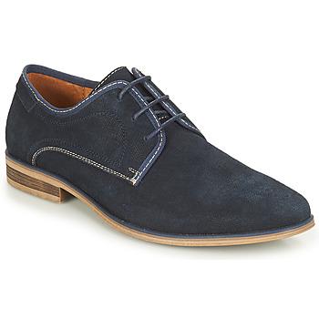 Παπούτσια Άνδρας Derby André BALAGNE Μπλέ