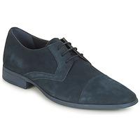 Παπούτσια Άνδρας Derby André GENOVA Μπλέ
