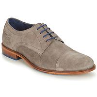 Παπούτσια Άνδρας Derby André LIVING Grey