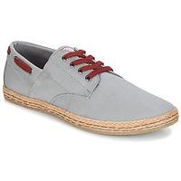 Παπούτσια Άνδρας Derby André BYBLOS Grey