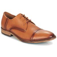 Παπούτσια Άνδρας Derby André ADOMO Camel