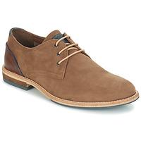 Παπούτσια Άνδρας Derby André LIBERO Brown