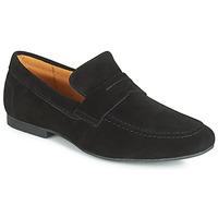 Παπούτσια Άνδρας Μοκασσίνια André TONI Black
