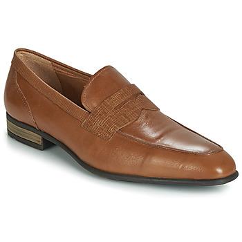 Παπούτσια Άνδρας Μοκασσίνια André ROYAL Brown