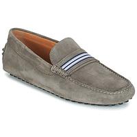 Παπούτσια Άνδρας Μοκασσίνια André PITCHOU Grey