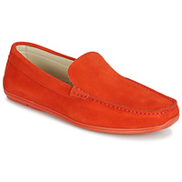 Παπούτσια Άνδρας Μοκασσίνια André BIGOLO Orange