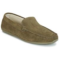 Παπούτσια Άνδρας Μοκασσίνια André BIGOLO Kaki