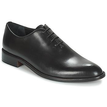 Παπούτσια Άνδρας Richelieu André WILLY Black