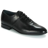 Παπούτσια Άνδρας Richelieu André REMUS Black