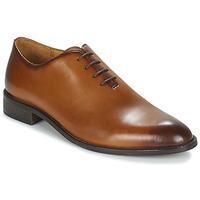 Παπούτσια Άνδρας Richelieu André WILLY Brown