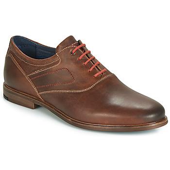 Παπούτσια Άνδρας Richelieu André HIMALAYA Brown