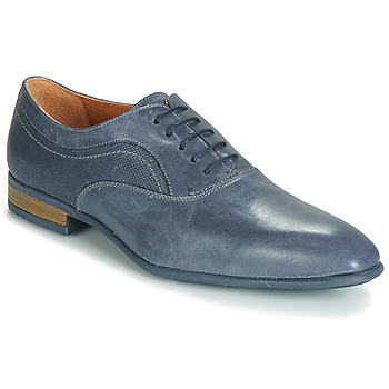 Παπούτσια Άνδρας Richelieu André SILVERSTONE Μπλέ