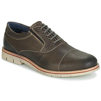 Παπούτσια Άνδρας Richelieu André SIMPLY Brown