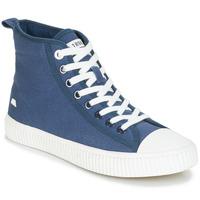 Παπούτσια Άνδρας Ψηλά Sneakers André SUBWAY Μπλέ